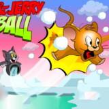 Bola de Hielo de Tom y Jerry
