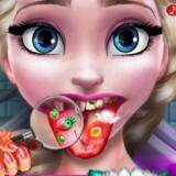 Doctor de Lengua de Elsa