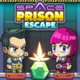 Fuga de la Prisión Espacial