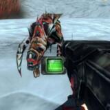 Planeta Alienígena Shooter 3D