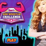 Sams Arm Wrestling Challenge