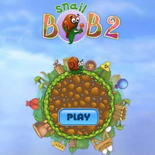 Caracol Bob 2 Juego Online