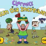 Clarence Un Dia Increible