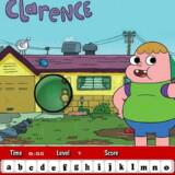Letras Ocultas de Clarence