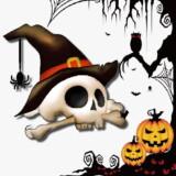 Desafío de Rompecabezas de Halloween
