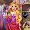 El Armario de Rapunzel