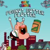 Peanut Butter Flutter