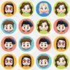 Une los Emojis de Soy Luna