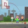 Baloncesto con Clarence y sus Amigos