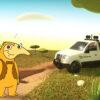 De Safari con Doki y sus Amigos