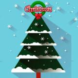 Diferencias del árbol de Navidad