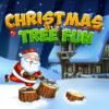 Diversión en el Árbol de Navidad