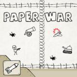 Guerra de Papel