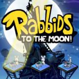 Rabbids a la Luna