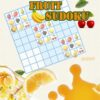 Sudoku de Frutas