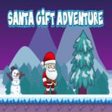 Aventura de Regalos de Santa Claus