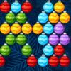Disparador de Burbujas de Navidad