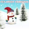 Divertido y Encantador Rompecabezas de Navidad