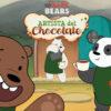 Artista del Chocolate