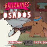 Bailarines Osados