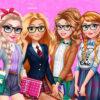 Fashionistas de regreso a clases