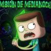 Misión de Medianoche