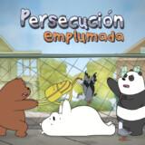 Persecución Emplumada