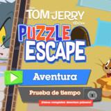 Puzzle Escape