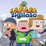 Safari Sigiloso