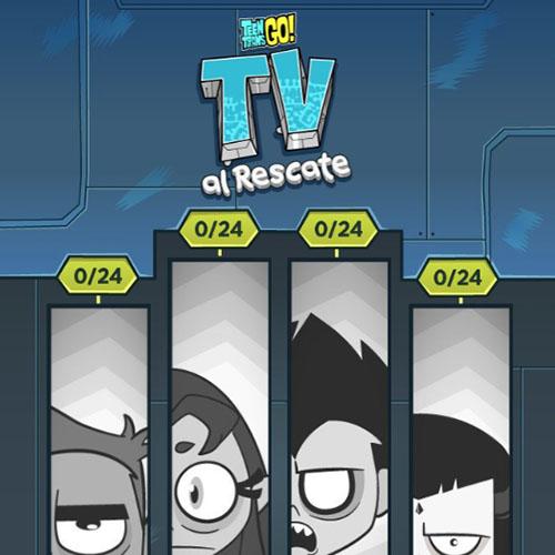TV al Rescate