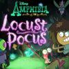 Amphibia: Locust Pocus