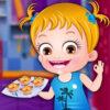 Baby Hazel: Hora de Cocinar