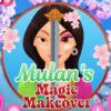 Cambio de Look Mágico de Mulan