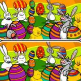 Diferencias de Pascua