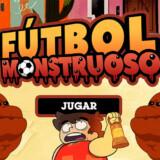 Fútbol Monstruoso