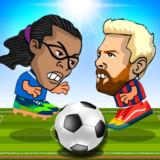 Fútbol de Cabeza de 2 Jugadores