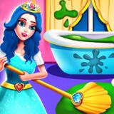 Limpieza del Hogar de la Princesa
