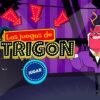 Los Juegos de Trigon