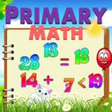 Matemáticas de Primaria