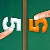 Matemáticas para 2 Jugadores