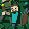 Rompecabezas de Pixelcraft