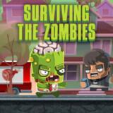 Sobreviviendo a los Zombies