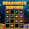 Sudoku de Conchas Marinas