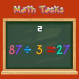 Tareas de Matemáticas Verdadero o Falso
