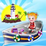 Baby Hazel Aventura en el Faro