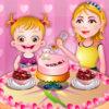 Baby Hazel: Día de la Madre