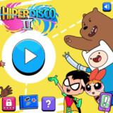 Hiper Disco 2
