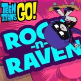 Rock n Raven