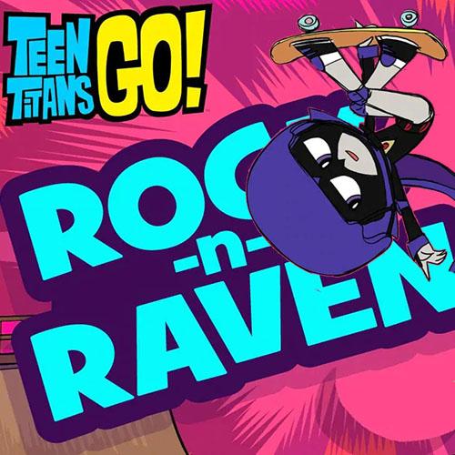 Rock-n-Raven