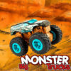 Rompecabezas Big Monster Trucks